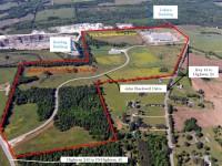 Russellville Industrial Park #2